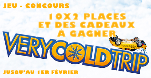 concours very cold trip