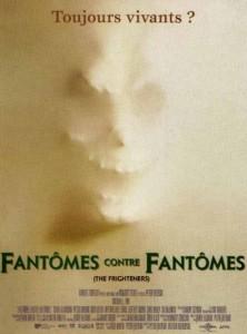 fantomes contre fantomes, affiche