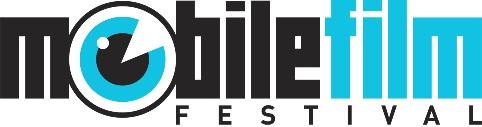 mobile film festival, sélection
