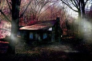 Evil Dead Cabane