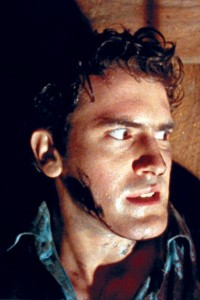 Evil Dead Bruce Campbell Ash