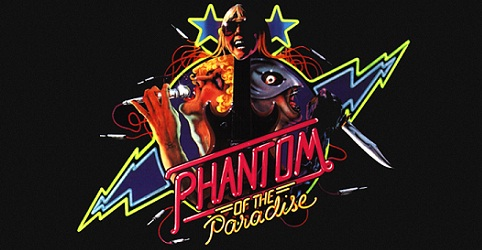 phantom of the paradise de Brian de Palma, culte