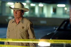 No Country for Old Men - Tommy Lee Jones