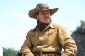 True Grit Matt Damon