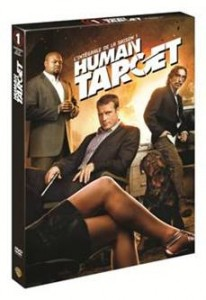 Human Target - saison 1 dvd