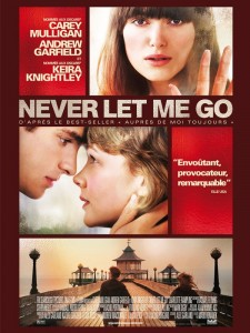never let me go affiche