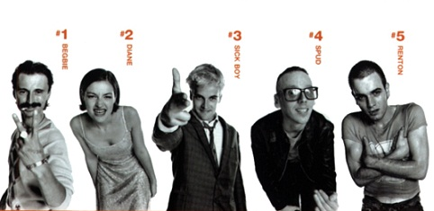 trainspotting culte