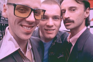 trainspotting band
