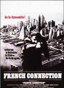 french connection affiche