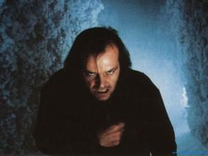 Shining Jack Nicholson