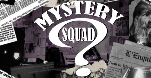 mystery squad
