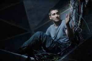 Source Code Jake Gyllenhaal