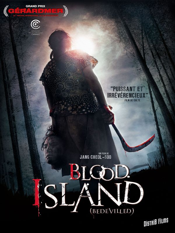 [FS][US] Blood Island(Bedevilled) [AC3] [DVDRiP-FR]