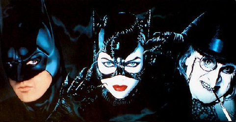 Batman Returns culte