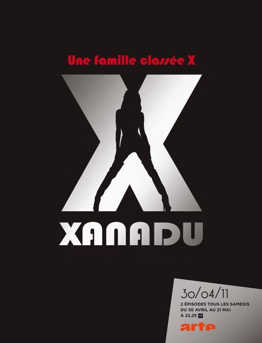 Xanadu [Saison 01 FRENCH] [E01 à 08/08] [FS] [US]