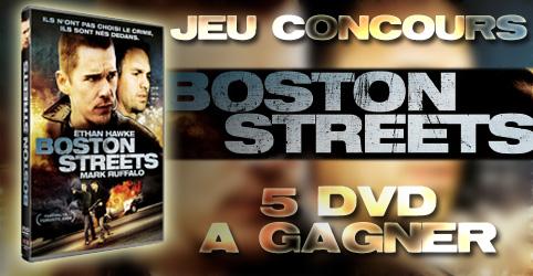 jeu boston streets