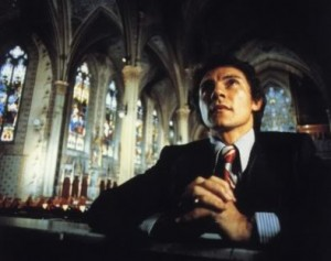 Mean Streets Keitel