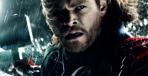 Thor critique