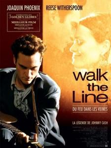 Walk the Line, affiche