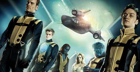 X-Men First Class critique