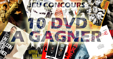 concours dvd