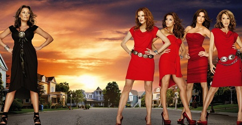desperate housewives saison 7 bilan