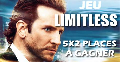 jeu limitless