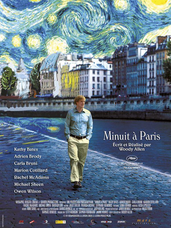 Minuit à Paris [FRENCH BRRip]