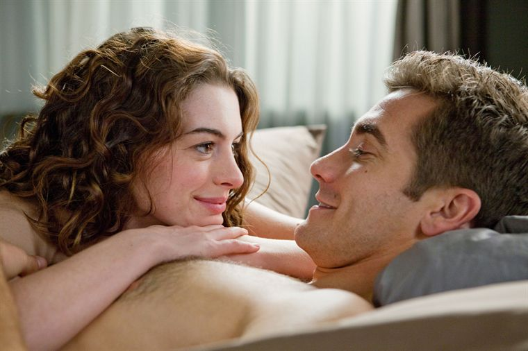 Love & autres drogues Anne Hathaway Jake Gyllenhaal