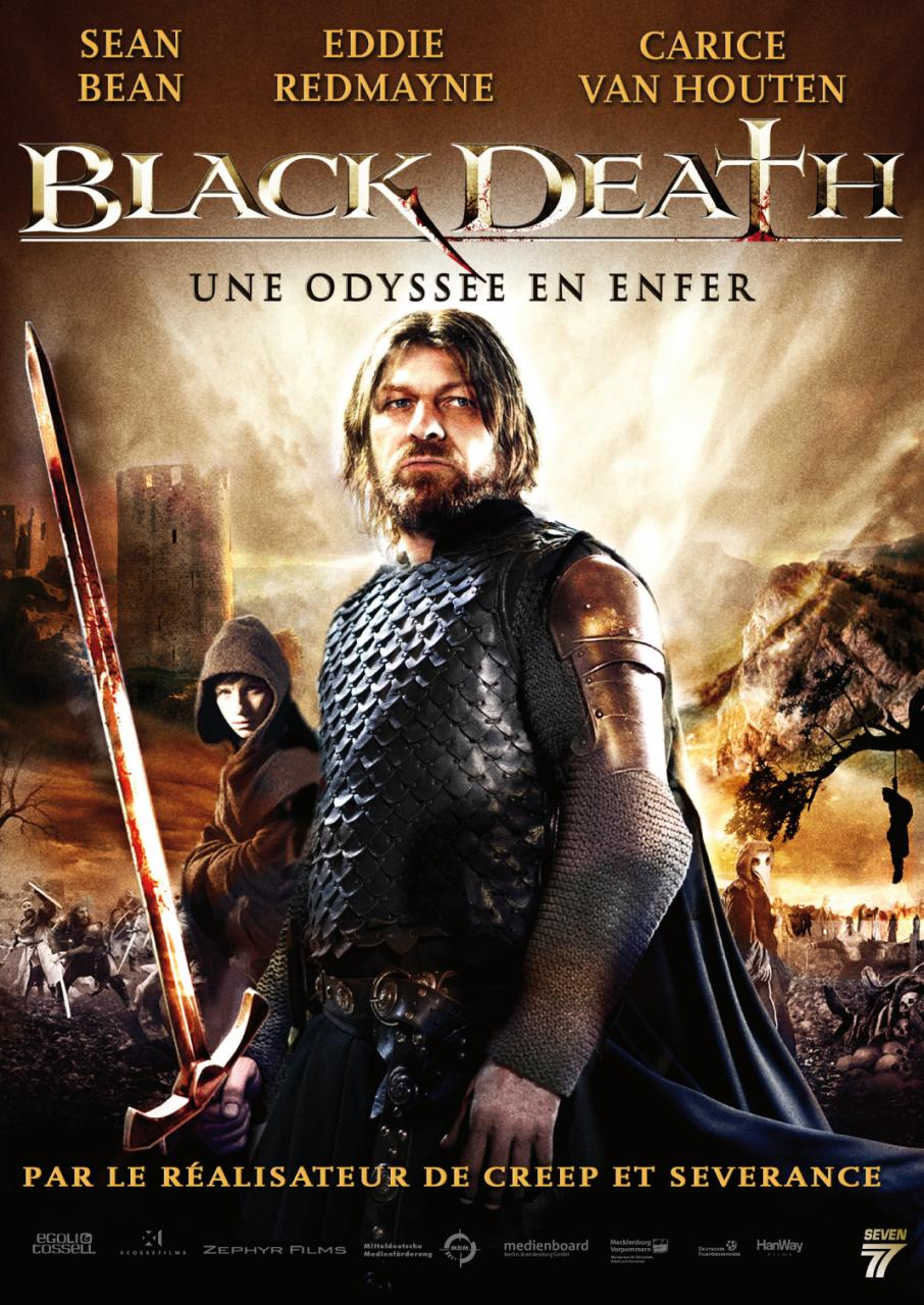 [Multi] Black Death (2011) [FRENCH] [DVDRIP] [ AC3]