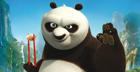 kungfu panda2 critique