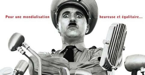 le dictateur culte