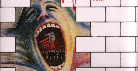 the wall pink floyd culte