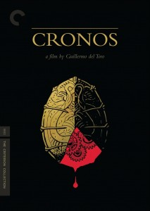 cronos dvd