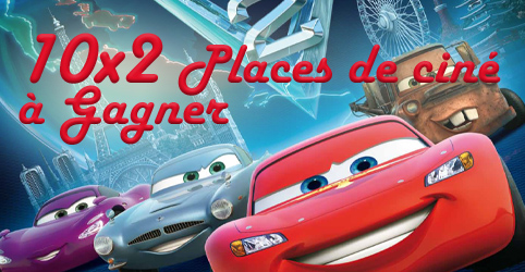 jeu cars2