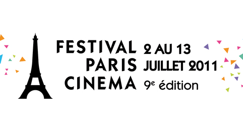 Festival Paris Cinema 2011