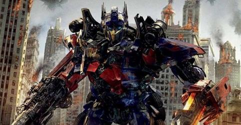 transformers 3 critique