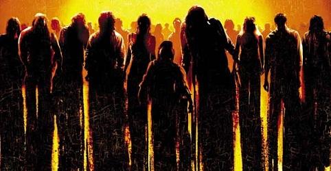 armée des morts culte