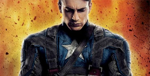 captain america critique