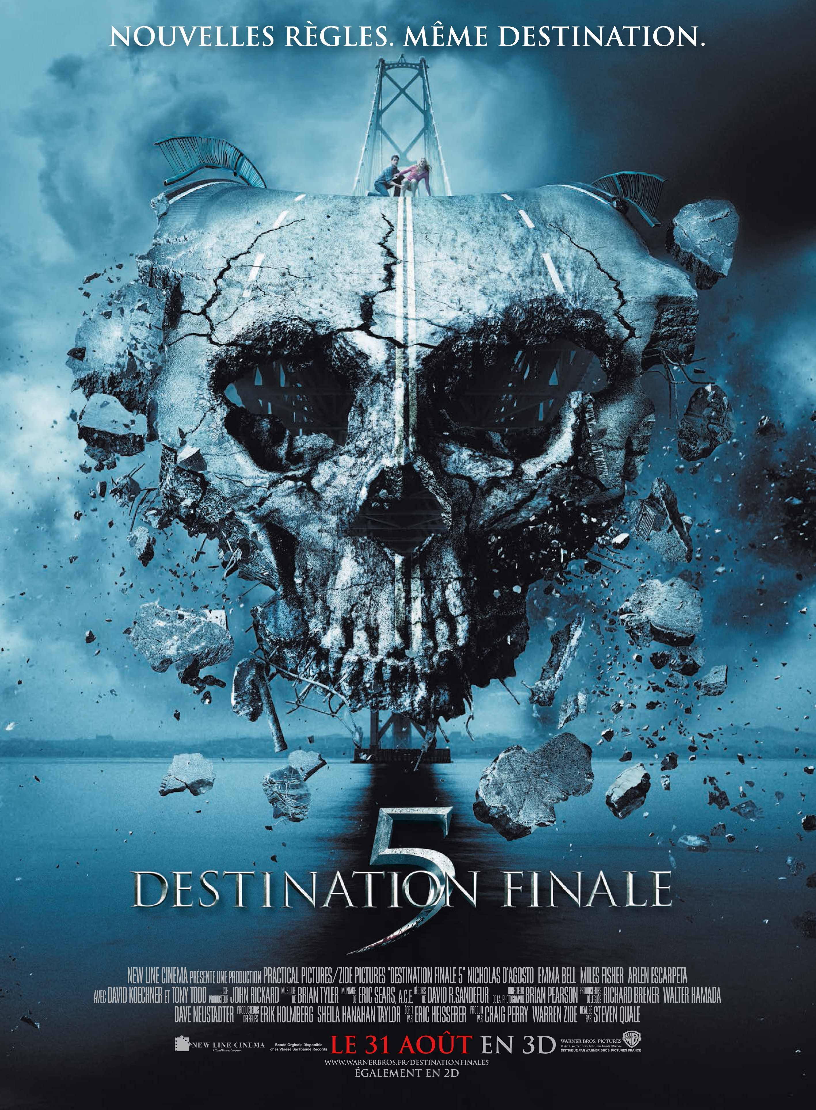 FILMS D'HORREUR 2 - Page 5 Destination-finale-5-affiche