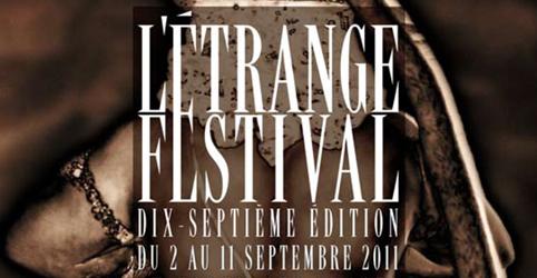 etrange festival 2011 17e edition