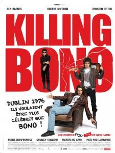 killing bono affiche