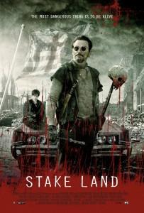 Stake Land affiche