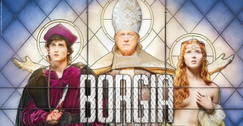 borgia critique