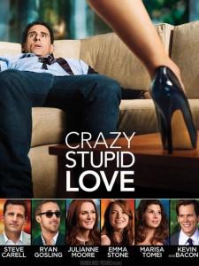 crazy stupid love affiche