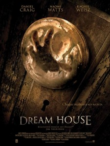 dream house affiche