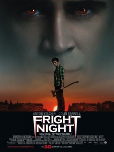fright night affiche