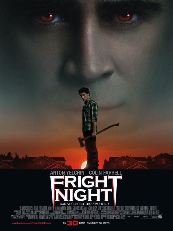 My Screens » Fright Night, critique