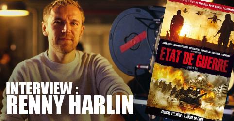 interview renny harlin