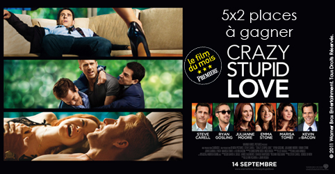 jeu crazy stupid love